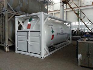 contentor-cisterna 20 pés GOFA ICC-20 novo