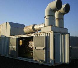 outro contentor especial CATERPILLAR G3512 Bio-Gas