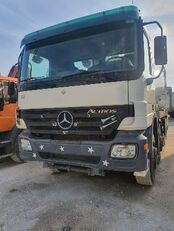 bomba de betão Schwing M24 no chassi MERCEDES-BENZ Actros 4141
