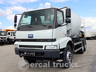 camião betoneira BMC 2008 BMC PRO 935 E3 6X4 MIXER 8M³