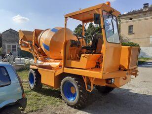 camião betoneira FIORI DB 244
