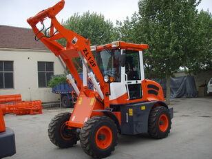 carregadeira de rodas QINGDAO PROMISING  CE Wheel Loader ZL12F novo