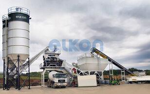 central de betão ELKON Kompaktowy węzeł betoniarski ELKOMIX-160 QUICK MASTER novo