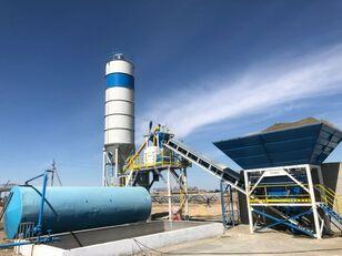 central de betão PROMAX Planta de Hormigón Compacta C60-SNG PLUS (60m³/h) novo