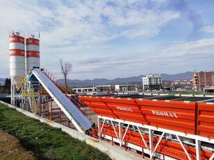 central de betão PROMAX STATIONARY Concrete Batching Plant S100 TWN novo