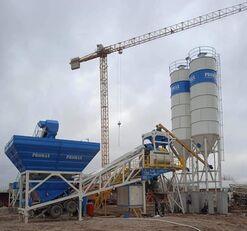 central de betão PROMAX МОБИЛЬНЫЙ БЕТОННЫЙ ЗАВОД  M120-TWN (120м³/ч) novo