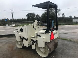 compactador INGERSOLL RAND DD23