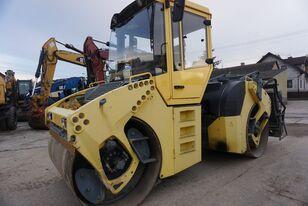 compactador de asfalto BOMAG BW 161 AD-4