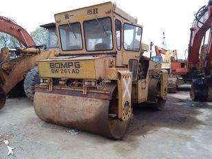 compactador de asfalto BOMAG BW201AD