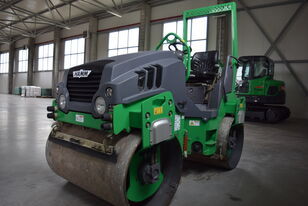compactador de asfalto HAMM HD 12 VV