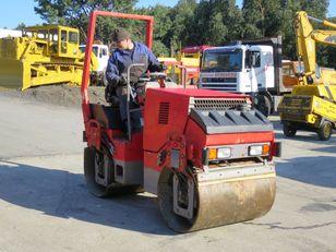 compactador de asfalto HAMM HD10