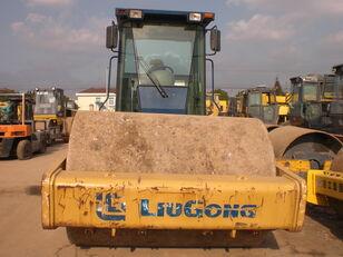 compactador monocilíndrico LIUGONG 622