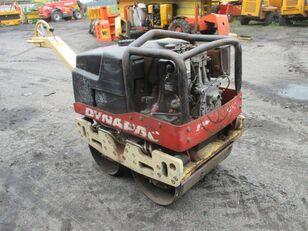 compactador pequeno de asfalto DYNAPAC LP 6500