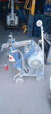 cortador de asfalto LISSMAC COMPACTCUT 400 E