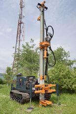 equipamento de perfuração Horizontal Корвет-05 novo