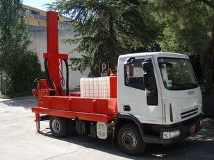 equipamento de perfuração IVECO