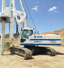 equipamento de perfuração SOILMEC SR60 SR30