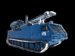 equipamento de perfuração Strojdormash БГМ-1М novo