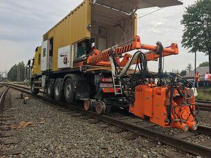 equipamento ferroviário COPMA KCM 007 novo
