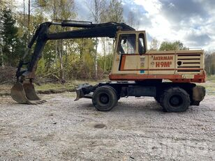 escavadora de rodas AKERMAN H9MB