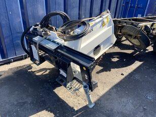 escavadora de valas SIMEX T300 Lite Access