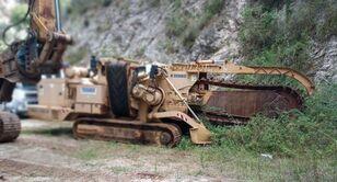 escavadora de valas Tesmec TRS1100