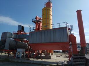 fábrica de asfalto MARINI
