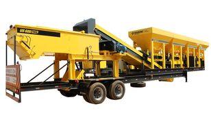 fábrica de asfalto MARINI USM 600 MAX COLD ASPHALT + SOIL MIX PLANT novo