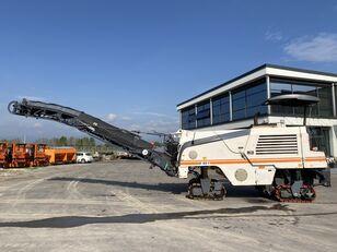 fresadora de asfalto WIRTGEN W100F