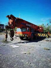 grua móvel SUMITOMO 170ton sumitomo truck crane sa1700