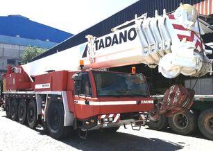 grua móvel TADANO FAUN ATF 100-5