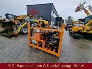 máquina de marcação HOFMANN Hagg / Mackierungsmaschine