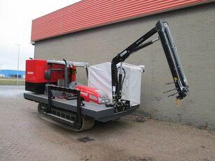 máquina para colocar tubos MCCORMICK WT1104C welding tractor novo