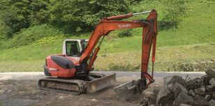 mini-escavadora KUBOTA KX080-3