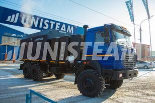 outros equipamentos de construção UNISTEAM ППУА на метане серии UNISTEAM-M2UG УРАЛ 4320-16