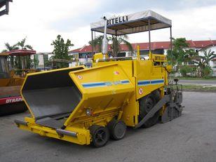 pavimentadora de rodas BITELLI BB 640