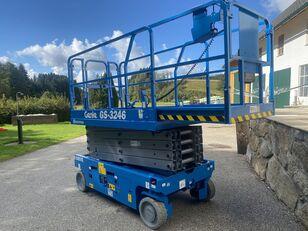 plataforma de tesoura GENIE GS-3246 E-Drive novo