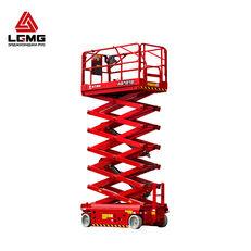 plataforma de tesoura LGMG AS1212 (AS4046) novo