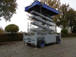plataforma de tesoura LIFTLUX SL172-24D4WD