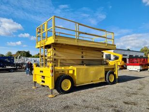plataforma de tesoura LIFTLUX SL205-25 - 22,5m, 4x4, diesel