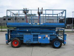 plataforma de tesoura SKYJACK SJ 9241 (011)