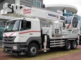plataforma sobre camião HIDROKON HK 45 TPK novo