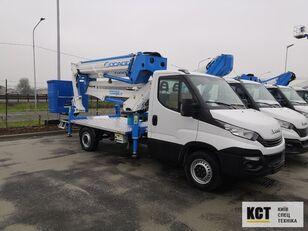 plataforma sobre camião IVECO Daily35-120