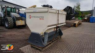 recicladora STREUMASTER SW3FC