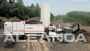 recicladora de asfalto e betão WIRTGEN KMA 220