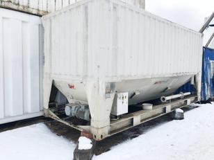 silo de cimento TECNIWELL TW-33T