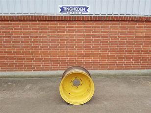 "disco de roda para empilhadeira 24"" W15X24"