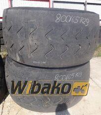pneu para carregadeira frontal Goodyear 800/65/29