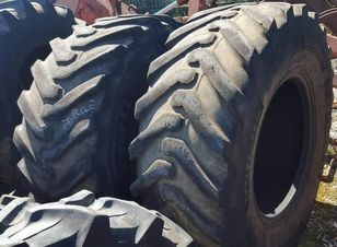 pneu para máquinas de construção PNEUS  Industriais