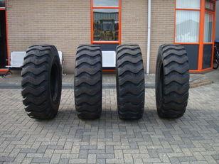 pneu para niveladora TRANSKING